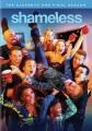 Cover for Shameless. Season 11.