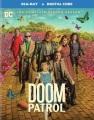 Cover for Doom Patrol Season 2