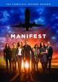 Cover for Manifest Season 2
