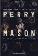 Cover for Perry Mason. The complete first season.