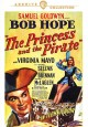 Cover for The Princess and the Pirate