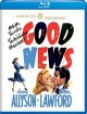 Cover for Good News