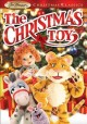 Cover for The Christmas toy