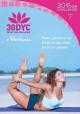 Cover for 30dyc: 30 Day Yoga Challenge With Dashama Disc 7
