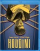 Cover for Houdini