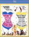 Cover for How to Stuff a Wild Bikini