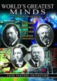 Cover for World's greatest minds: literary geniuses.