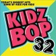 Cover for Kidz bop. 32
