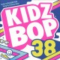 Cover for Kidz Bop. 38