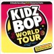 Cover for Kidz Bop world tour.