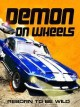 Cover for Demon on Wheels