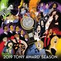 Cover for 2019 Tony Award Season