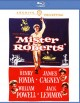 Cover for Mister Roberts