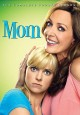 Cover for Mom - The Complete Fourth Season