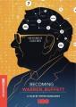 Cover for Becoming Warren Buffett