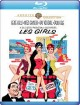 Cover for Les Girls