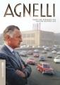 Cover for Agnelli