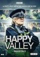 Cover for Happy Valley Season 2