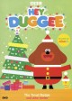 Cover for Hey Duggee the Tinsel Badge and Other Stories