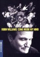Cover for Robin Williams: come inside my mind