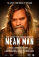 Cover for Mean Man: The Story of Chris Holmes