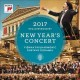 Cover for New Year's Concert 2017/Neujahrskonzert 2017