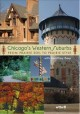 Cover for Chicago's Western Suburbs: from prairie soil to prairie style
