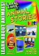 Cover for Lots & Lots of Animal Stories for Kids! Vol. 2: Whales