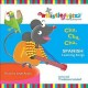 Cover for Cha cha cha Spanish learning songs