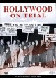 Cover for Hollywood on trial
