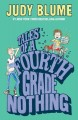 Cover for Tales of a fourth grade nothing