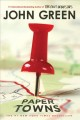 Cover for Paper Towns
