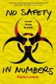 Cover for No safety in numbers