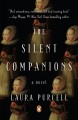 Cover for The silent companions