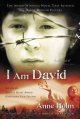 Cover for I am David