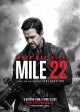 Cover for Mile 22