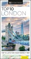 Cover for London.