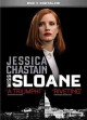 Cover for Miss Sloane