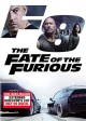 Cover for Fate Of The Furious