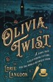 Cover for Olivia Twist