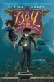 Cover for The boy who knew everything