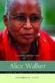 Cover for Alice Walker: a woman for our times