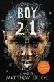 Cover for Boy 21