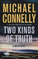Cover for Two Kinds of Truth