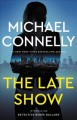 Cover for The Late Show