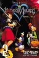 Cover for Kingdom Hearts. Final mix. 2