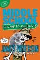 Cover for Escape to Australia