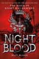 Cover for Nightblood