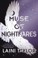 Cover for Muse of nightmares