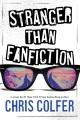 Cover for Stranger Than Fanfiction